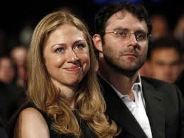 Where Do Bill And Hillary Clinton Live Chelsea Clinton Gives Birth To Bill And Hillary Clinton U0027s First