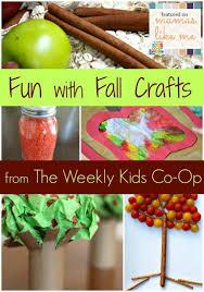 Fun Fall Kids Crafts - 22 best september fall images on pinterest autumn poem