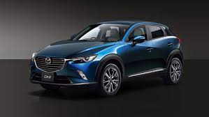 mazda cx3 what color mazda cx3 will you be ordering