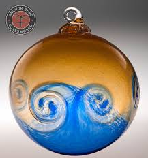 ordinary handblown glass ornaments part 11