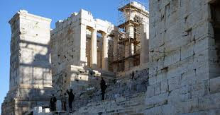 parthenon acropolis video classical khan academy