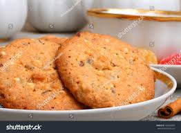 fresh cookies stock photo 166984889 shutterstock