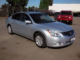 Nissan Altima Hybrid 2010 - 2010 nissan altima in california for sale 156 used cars from 5 999