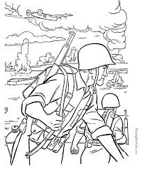 29 best military coloring pages images on pinterest coloring