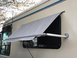 Carefree Window Awnings Heavy Duty Regular Rv Window Awnings U2013 Tough Top Awnings