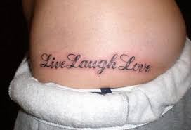 live laugh love tattoos tattoo designs tattoo pictures page 5