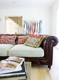 Shabby Chic Dog Bed by Rachel Ashwell Shabby Chic Sage Linen Sofa Floor Cushion Dog