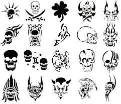 small star tattoo designs kanji stencils tattoos designs inofashionstyle com