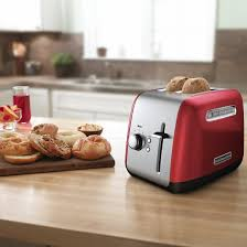 Red Toasters For Sale Kitchenaid 2 Slice Toaster Kmt2115 Target