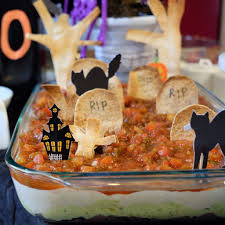 spooky food for halloween party lizbeth scordo 20 finger food recipes for your halloween bash