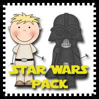 free star wars pack 3 dinosaurs