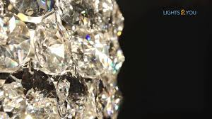 Asfour Crystal Chandelier Lights2you S 1041 Asfour Crystal Chandelier Youtube