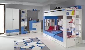 lit superposé chambre lit superpose rangement