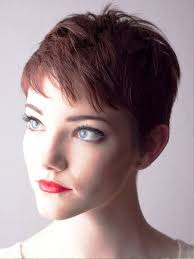pictures of super short hairstyles for girls