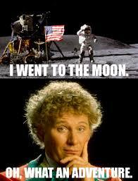 Astronaut Meme - unimpressed doctor unimpressed astronaut know your meme