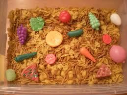 thanksgiving sensory bin play through the day imaginative play with sensory bins pretend food