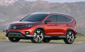 pics of honda crv what s with this picture the 2012 honda cr v in concept