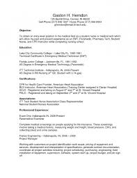 Examples For Resume Objectives by Awesome To Do Entry Level Resume Objective Examples 8 4 Entry