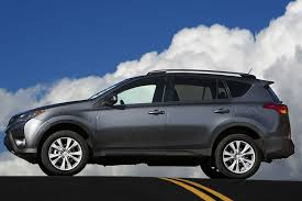 2014 toyota rav4 limited 2014 toyota rav4 overview cars com