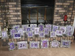 silver frames for wedding table numbers portia s blog bridal shower invitation for eboni madonna requested