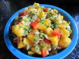 food of the month club food of the month club mango salsa a kitchen canvas