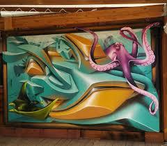 3d murals 3dmurals