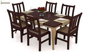 65 inch dining table bronte 6 seater dining table set table dimensions inch 65 l x 35