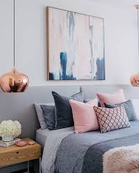 Blue And Gray Bedroom Best 25 Pink Grey Bedrooms Ideas On Pinterest Grey Bedrooms