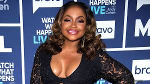 back of phaedra s hair phaedra parks breaks her silence about getting fired from real