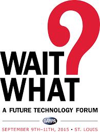 Family Medicine Forum 2015 Program Wait What A Future Technology Forum