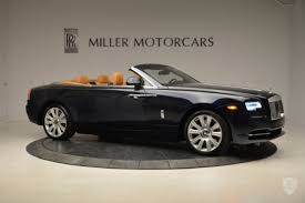 roll royce dawn 2018 rolls royce dawn in greenwich united states for sale on