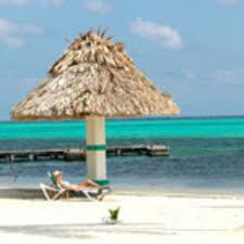belize travel specials islands