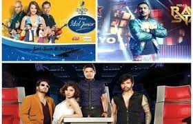 Reality Shows All About Singing Reality Shows News Stories Latest News