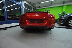 red bentley cost exclusive mansory bentley continental gt in candy red by print tech