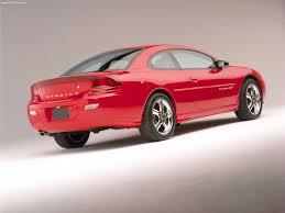 dodge stratus rt coupe 2001 pictures information u0026 specs