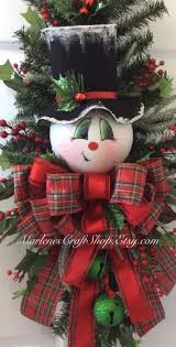 33 best snowman lamp post cover images on pinterest snowman