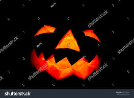 halloween black background pumpkin jack o lantern halloween pumpkin on stock photo 327939209