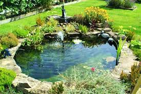 Small Backyard Water Feature Ideas Small Backyard Water Feature Ideas Modern With Photo Of Small