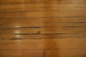hardwood floor water damage cupping repair meze