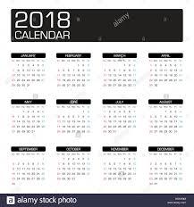Kalender 2018 Hd 2018 Calendar Stockfotos 2018 Calendar Bilder Alamy