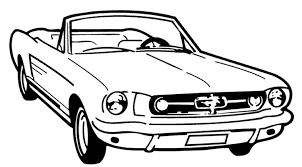 coloring pages of lowrider cars mustang lowrider coloring pages my super hubby pinterest