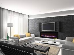 fireplace hang on wall electric fire wall mounted electric