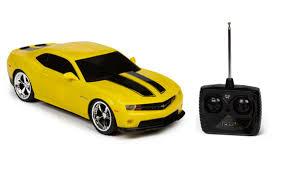 chevy ss remote camaro electric rc car