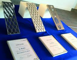 Birco Baden Baden Rinnenabdeckung U201ewave U201c Ist Sieger Des Birco Ideenwettbewerbs Und