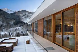 Aspen Interior Designers by Majestic Views And Cozy Interiors For This Astonishing Aspen Residence