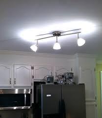 modern spotlights for kitchens bright ceiling lights for kitchen with modern large dazzling and 4
