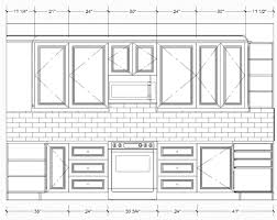 Ikea Kitchen Cabinet Sizes Pdf by Ikea Sektion Kitchen Makeover