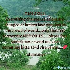 Love Lasts Forever Quotes by Sweetbitter Quotes Yourquote