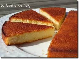 que cuisiner avec des blancs d oeufs gâteau aux blancs d oeufs parfumé au citron vanille et amande