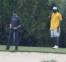 tom brady golfs with michael jordan amid deflategate drama ny
